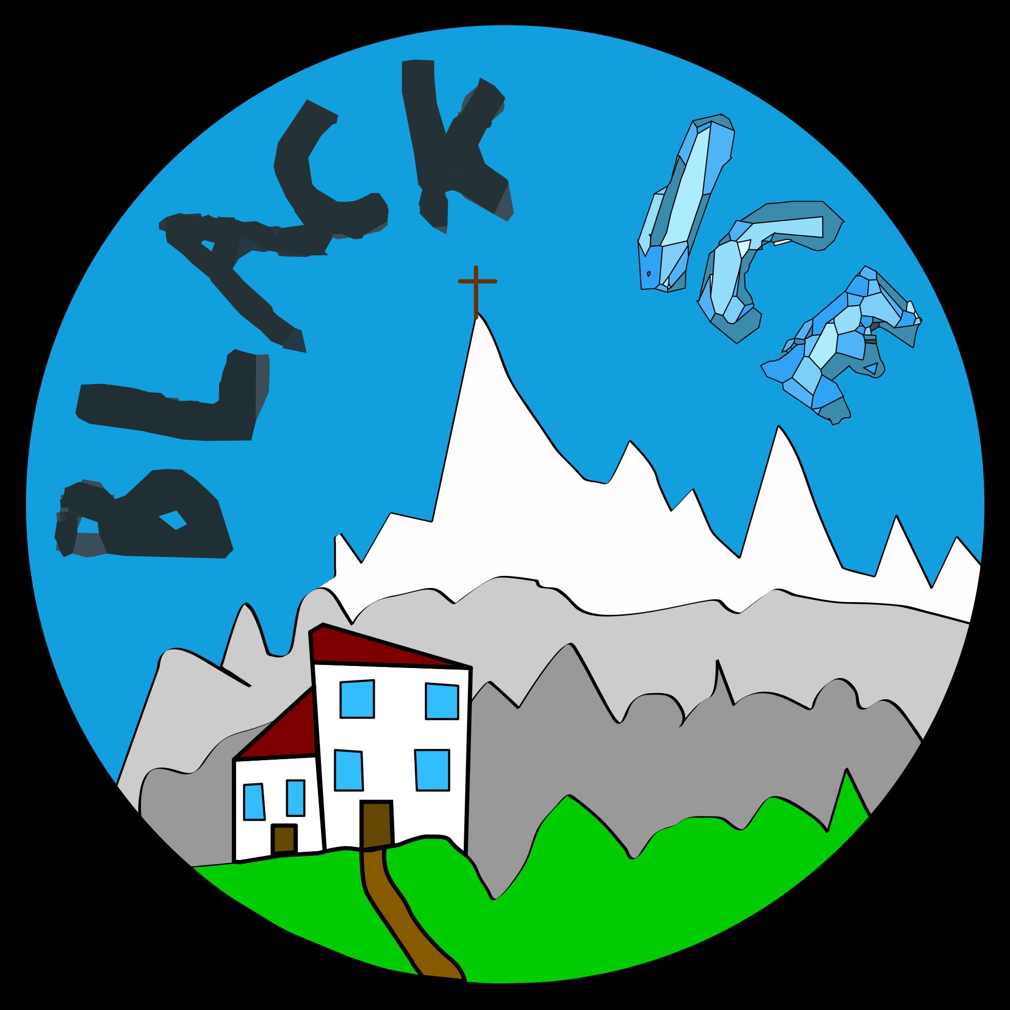 BLACK.ICE